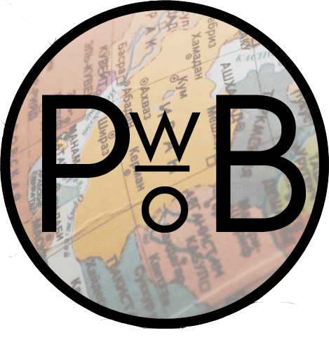 Philanthropy Without Boarders Logo