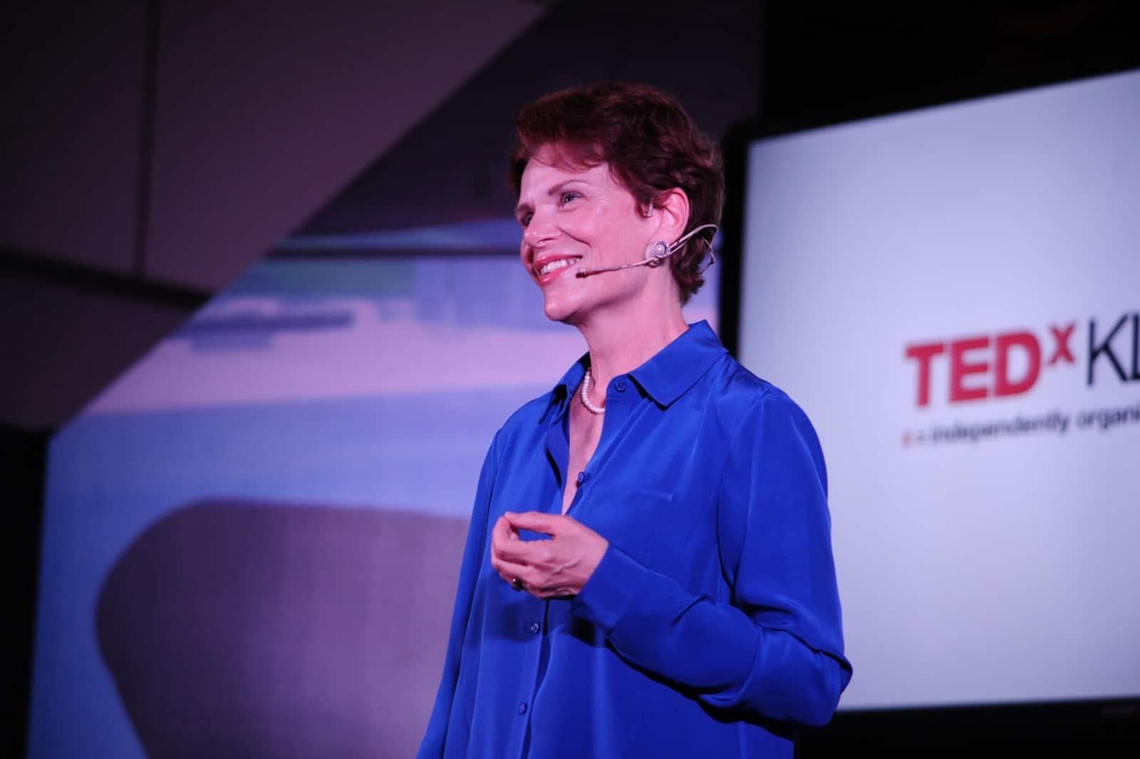 TEDxWomen2015-Billings