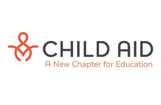 Child Aid Logo