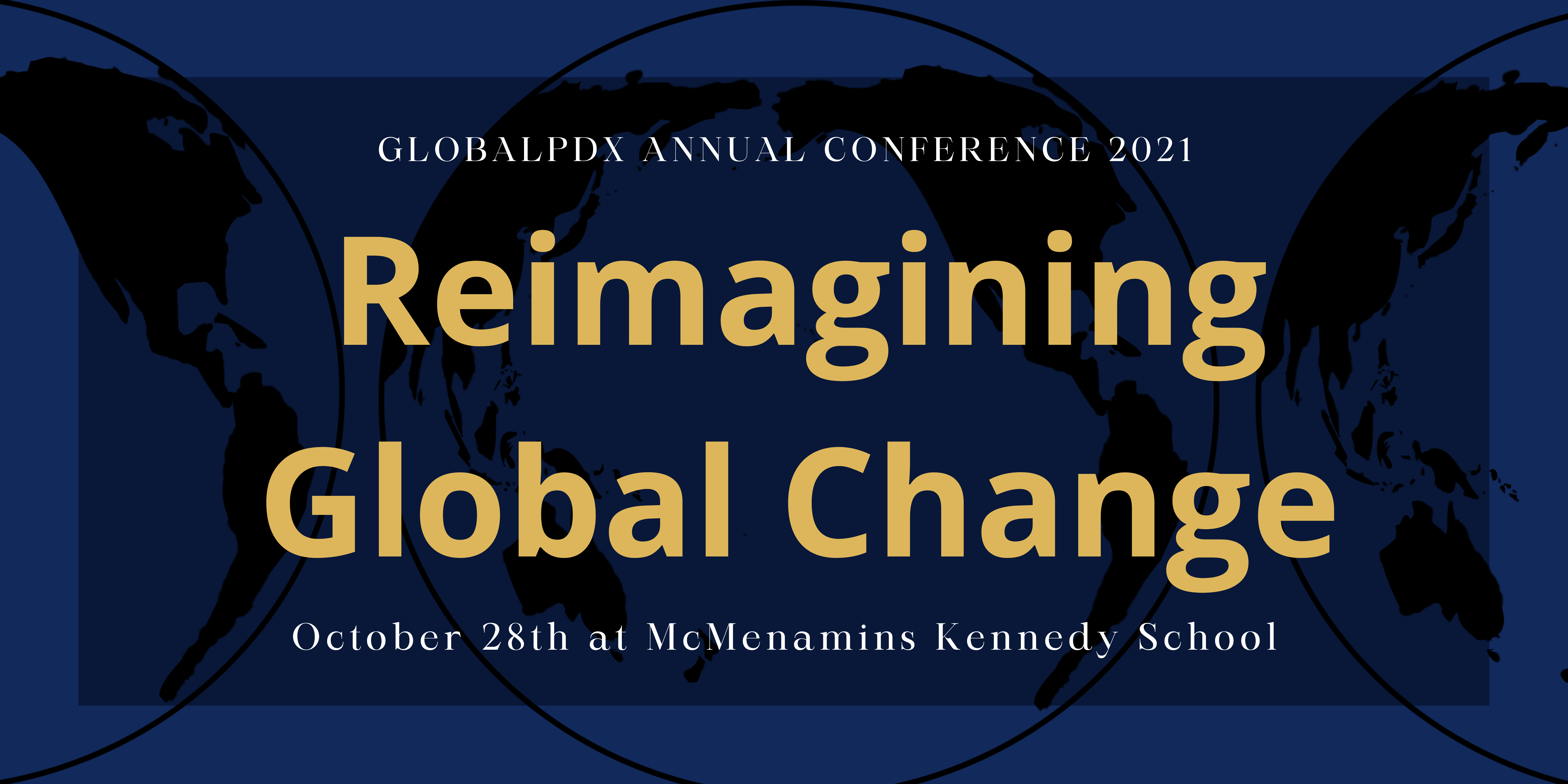 GlobalPDX Conference 2021