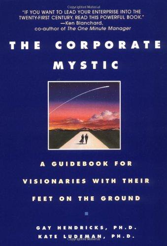 corporate mystic