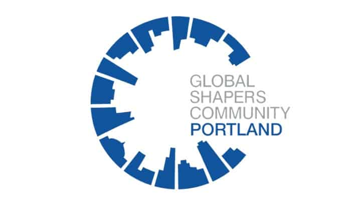 PDX Shapers logo