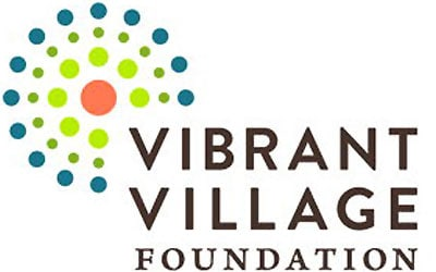 vibrant-village-foundation logo